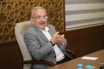 Başkan Güler Açıklaması 'Ordu'nun Konsepti Değişecek'