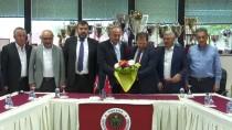 Mehmet Yiğiner - Başkentte Yeniden Derbi Heyecanı