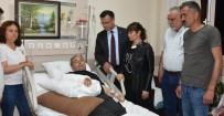 BELEDİYE BAŞKAN YARDIMCISI - Belediye Başkan Yardımcısını Darp Edenler Tutuklandı