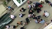 Binanın 3'Üncü Katından Düşen Çocuk Ağır Yaralandı