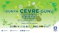 Bodrum'da Dünya Çevre Günü Festival Havasında Kutlanacak