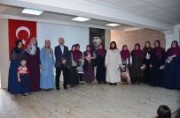 Bozyazı'da Kur'an Kursu Yıl Sonu Etkinliği Düzenlendi