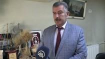 KARADENIZ - 'Buğday Ekim Alanlarındaki Daralmayı Yağışlar Telafi Etti'