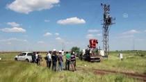 KAÇAK ELEKTRIK - Dicle Elektrik'ten Drone İle Kaçak Trafo Operasyonu