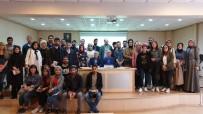 Duayen Gazeteci Genç İletişimcilerle Buluştu