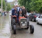 Ekrem İmamoğlu'na 20 TL'lik Bağış Kampanyasına Artvin'de Büyük İlgi