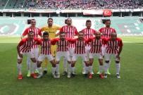 KENDİ KALESİNE - Ergene Velimeşespor 2. Lig'e Çıktı