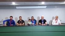Ergene Velimeşespor Kupasını Aldı