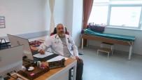 Finike Devlet Hastanesine Göğüs Hastalıkları Uzmanı