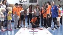 Floor Curlingle 360 Bin Engelliye Ulaşılacak