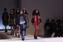 Genç Tasarımcılar Deri, Tekstil Ve Konfeksiyon Sektörleri İle Buluşuyor
