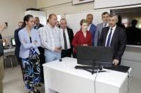 'Gençler Tasarlasın, Zonguldak Kazansın' Laboratuvarı Kuruldu