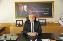 Giresun Ticaret Borsası Başkanı Bölük Açıklaması 'Giresun Kalite Fındığı Kopyalayamadılar'
