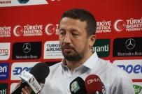 TÜRKIYE BASKETBOL FEDERASYONU - Hidayet Türkoğlu'ndan Haksız Eleştirilere Sert Cevap