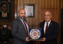 İstanbul Türküsü Afişi İle Birinci Oldu