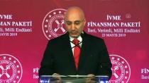 STRATEJI - İTO Başkanı Avdagiç Açıklaması 'İvme Finansman Paketi Doğru Hedef'