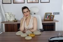 ESTETIK - Kadınlarda Göğüs Problemlerine Dikkat