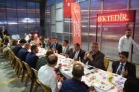 Kastamonu Belediyesi'nden 7 Bin Kişiye İftar