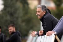 Kayserispor Başkanı Erol Bedir Açıklaması 'Hevesleri Kursakta Bıraktık'