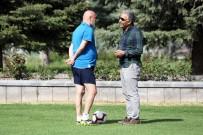ATLETICO MADRID - Kayserispor Karaman ile anlaştı