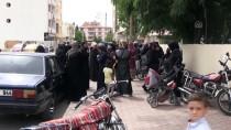 Kilis'te Suriyeli İhtiyaç Sahiplerine Ramazan Yardımı