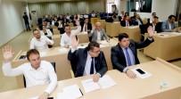 Mayıs Ayı Olağan Meclis Toplantısının İkinci Oturumu Gerçekleştirildi