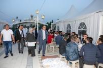 Meram Belediyesi Ailesi İftarda Buluştu