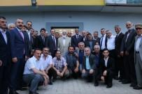 MHP Genel Başkan Yardımcısı Kamil Aydın Açıklaması 'Şehreminimizi Binali Yıldırım'ın Yönetmesini İstiyoruz'