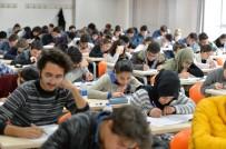 MURGEM'den Kabul Sınavı