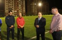 Mustafa Yalçın Açıklaması 'Şampiyonluğa Oynamak Gurur Verici'
