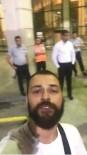 Müzisyene Otogarda 'Çiş' Dayağı
