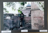 Öğrenciler Cep Telefonu İle Talas'ta Tarihi Fotoğrafladılar