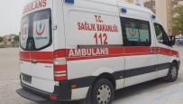Okulun İkinci Katından Düşen Öğrenci Yaralandı