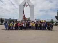 STRATEJI - Ortaokulu Öğrencilerine Anlamlı Gezi