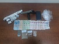 EROIN - Polisten Uyuşturucu Satıcılarına Suç Üstü