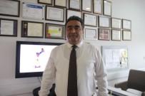 Prof. Dr. Ersözlü Açıklaması 'Kök Hücre Tedavisi Ameliyatsız Ve Günübirlik Uygulanabiliyor'
