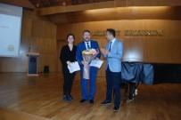 STRATEJI - Prof. Dr. Hasan Türkez, Bilkent Okulları'nda Konferans Verdi