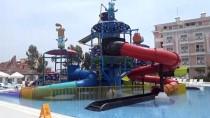 PROFESYONEL OTEL YÖNETICILERI DERNEĞI - Profesyonel Otelcilerden 'Çocuk Dostu Turizm' Atağı