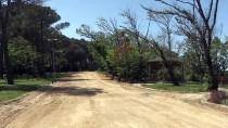 KARADENIZ - Saklı Cennet Kandıra Bayramı 'Dolu Dolu' Geçirecek