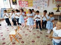 Samsat'ta Kuran Kursu Öğrencileri Mezuniyet Programı Düzenledi