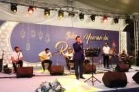 'Şehr-İ Yaman'da Ramazan Etkinlikleri' Adıyaman Şarkılarıyla Şenleniyor