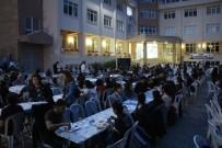 Söke Belediyesi Üniversite Öğrencilerinin Duasını Alıyor