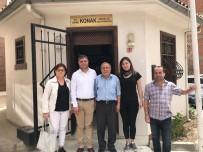 Söke CHP'den Muhtarlara Ziyaret Turu