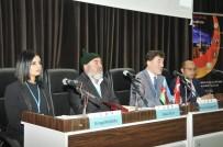 SÜ'de 'Uluslararası Nahçıvan'dan Konya'ya Bir Köprü Konferansı' Yapıldı