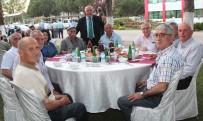 TARİŞ'ten Alaşehir'de İftar