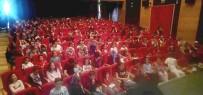 Tosya Belediyesi, Bin Çocuğa Ücretsiz Sinema İzletti