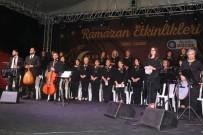 Türk Sanat Müziği Geceleri