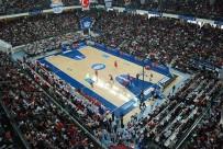 U-18 Erkekler Türkiye Basketbol Şampiyonası Kayseri'de Yapılacak
