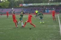 U14 Türkiye Futbol Şampiyonası Başladı