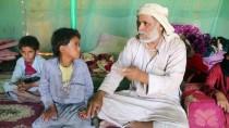 İÇ SAVAŞ - Yemenli Baba 4 Oğlunu Savaşa Kurban Verdi